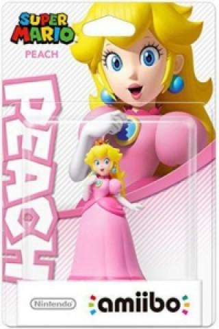 Nintendo amiibo SuperMario Peach, Figur