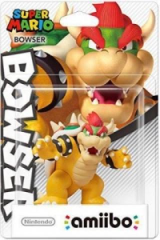 Nintendo amiibo SuperMario Bowser, Figur