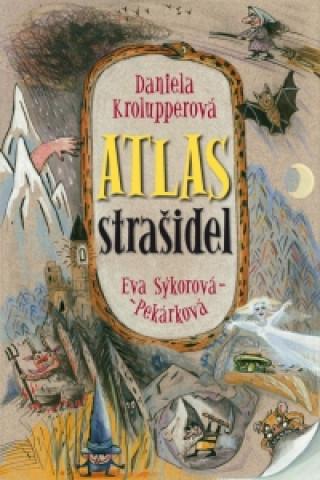 Atlas strašidel