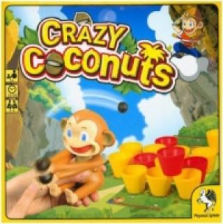 Crazy Coconuts (Kinderspiel)