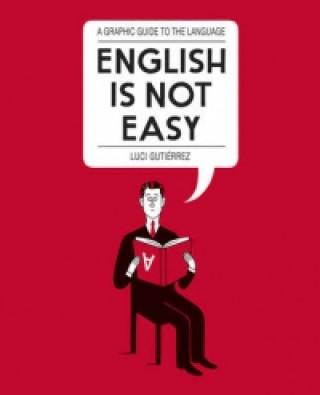 Carte English is Not Easy Luci Gutierrez