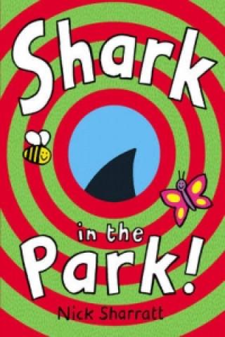 Carte Shark In The Park Nick Sharratt