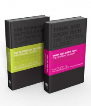 Success Classics Collection : Think and Grow Rich and The Sc