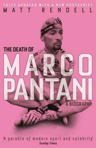 Death of Marco Pantani