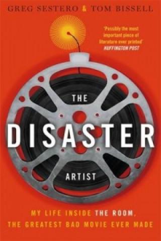 Disaster Artist