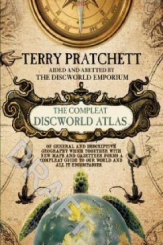 Discworld Atlas