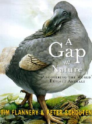 Gap in Nature