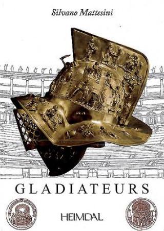Carte Gladiateurs Damien Bouet