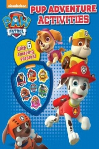 Nickelodeon PAW Patrol Pup Adventure Activities