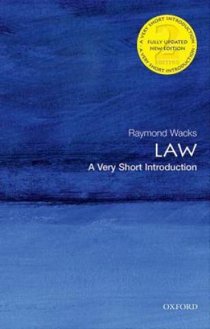 Carte Law: A Very Short Introduction Raymond Wacks