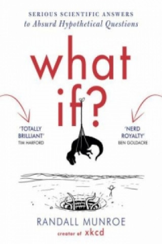 Könyv What If? Randall Munroe