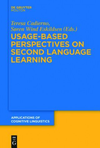 Usage-Based Perspectives On Second Language Learning