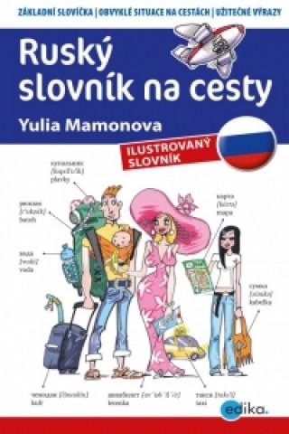 Edika Ruský slovník na cesty