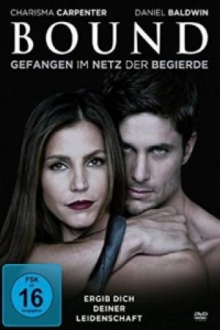 Bound - Gefangen im Netz der Begierde, 1 DVD