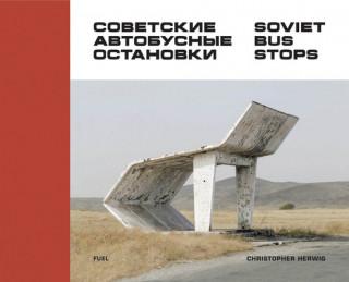 Soviet Bus Stops