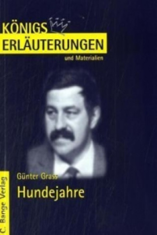 Günter Grass 'Hundejahre'