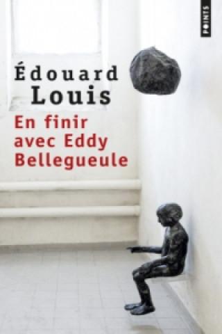 En finir avec Eddy Bellegueule. Das Ende von Eddy, französische Ausgabe