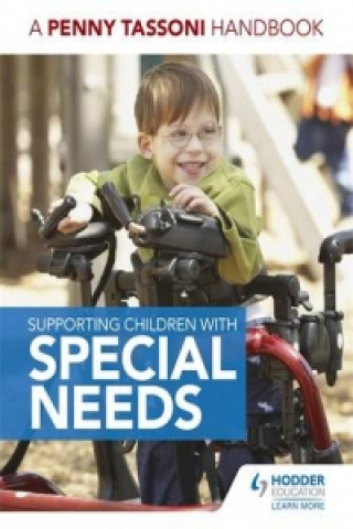 Supporting Children with Special Needs: A Penny Tassoni Hand