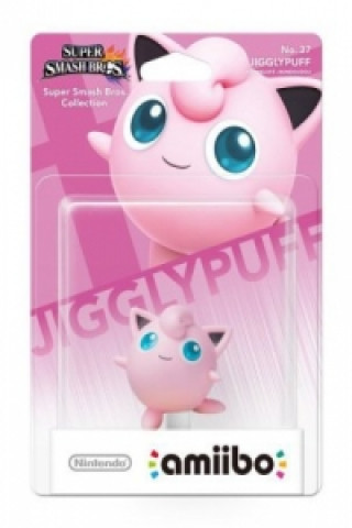 Nintendo amiibo Smash Pummeluff, Figur