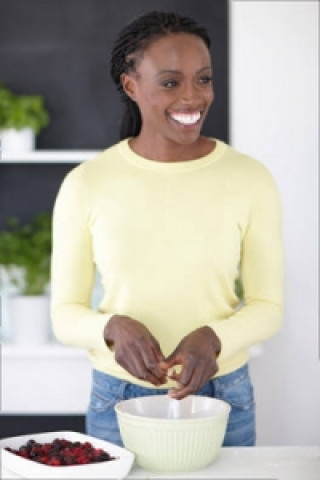 Carte Eating Well Made Easy Lorraine Pascale