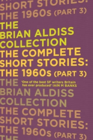 Complete Short Stories: The 1960s (Part 3)