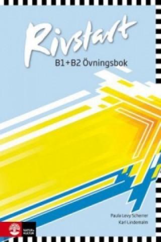 Övningsbok B1+B2