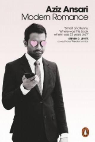 Carte Modern Romance Aziz Ansari