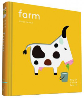 Carte TouchThinkLearn: Farm Xavier Deneux