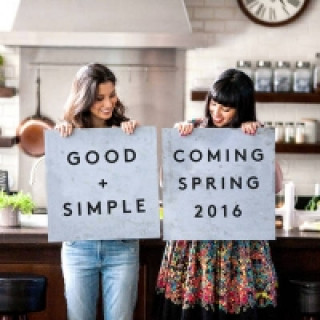 Carte Good + Simple Jasmine Hemsley