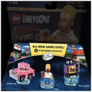 LEGO Dimensions Level Pack 1