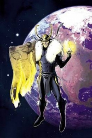Carte Loki: Agent Of Asgard Volume 3: Last Days Al Ewing