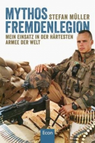 Carte Mythos Fremdenlegion Stefan Müller