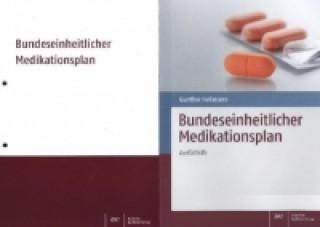 Medikationsplan, 2 Tle.