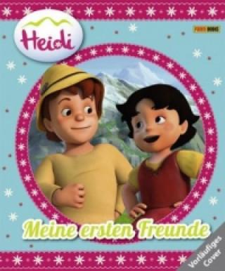 Heidi - Meine ersten Freunde