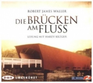 Die Brücken am Fluss, 3 Audio-CDs