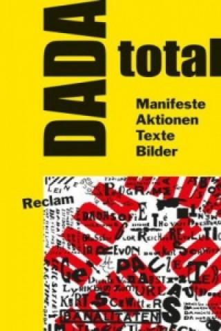 Carte DADA total Karl Riha