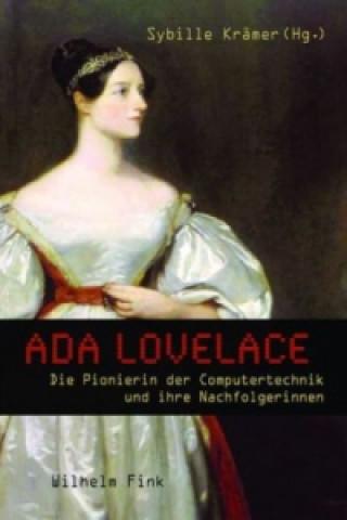 Carte Ada Lovelace Sybille Krämer