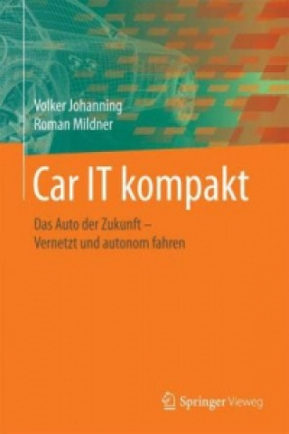 Carte Car IT kompakt Volker Johanning