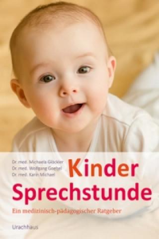 Carte Kindersprechstunde Michaela Glöckler