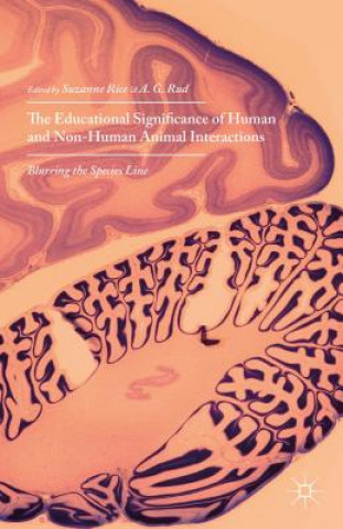 Educational Significance of Human and Non-Human Animal Interactions