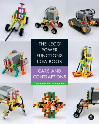 LEGO Power Functions Idea Book