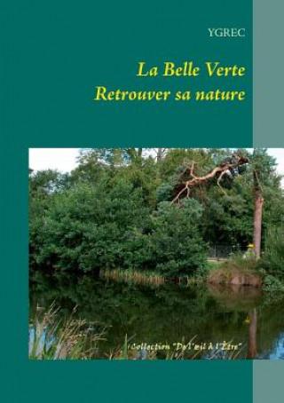Carte Belle Verte Ygrec
