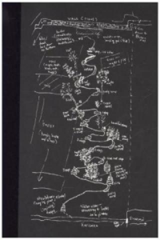 Kniha trail Natascha Sadr Haghighian