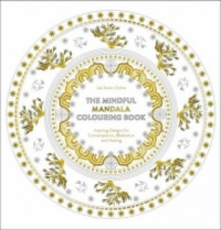 Mindful Mandala Colouring Book