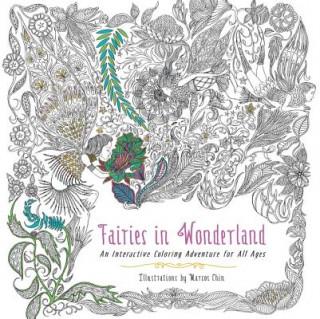 Fairies in Wonderland