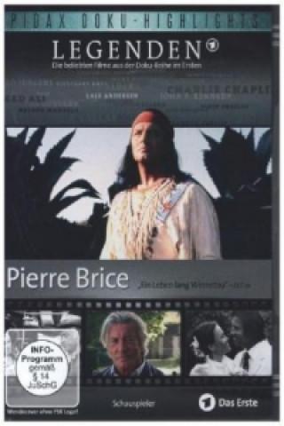 Legenden: Pierre Brice, 1 DVD
