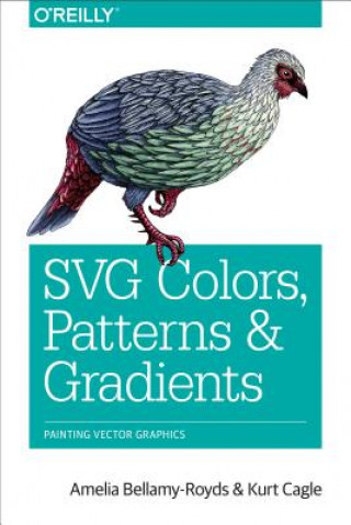 SVG Colors, Patterns, and Gradients