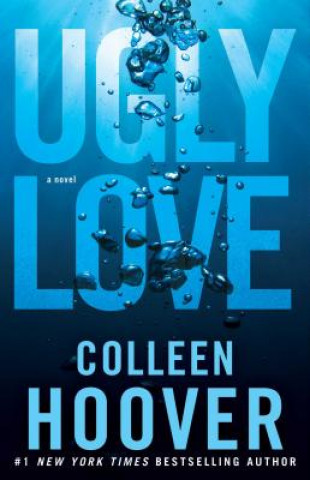 Carte Ugly Love Colleen Hoover
