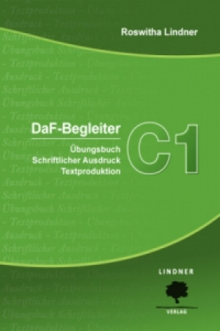 Carte DaF-Begleiter C1 Roswitha Lindner
