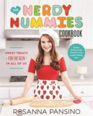 Nerdy Nummies Cookbook